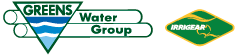 Greens Water Group